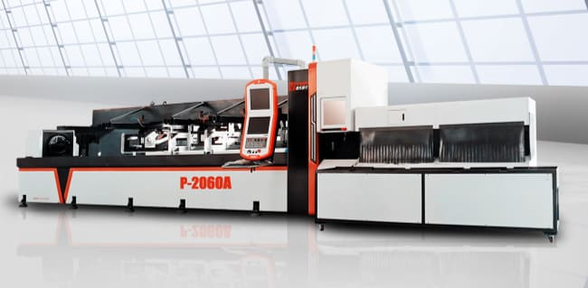 Rong Yu-Laser Tube Cutting-Laser Cutting-Recommend